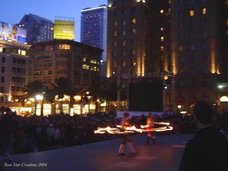 union square 2006